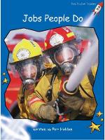 Jobs People Do Big Book Edition Big Book Edition by Pam Holden