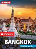 Berlitz Pocket Guide Bangkok by Berlitz