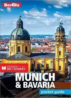 Berlitz Pocket Guide Munich & Bavaria by Berlitz
