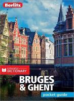 Berlitz Pocket Guide Bruges & Ghent by Berlitz