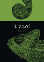 Lizard by Boria Sax
