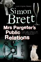 Mrs Pargeter's Public Relations by Simon Brett