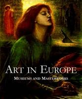 Art in Europe by Collectif