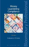 Money Laundering Compliance by Tim Bennett