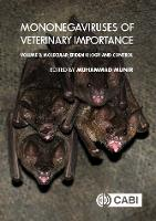 Mononegaviruses of Veterinary Importance Mononegaviruses of Veterinary Importance, Volume 2 by Paula (Centre for Military Medicine, Finnish Defence Forces, Finland) Kinnunen, Jonas (Swedish University of Agricultu Wensman