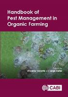 Pest Management in Organic Farming by Vincezo Vacante