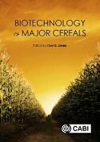 Biotechnology of Major C by Jeffrey Beringer, James Bing, Wei Chen
