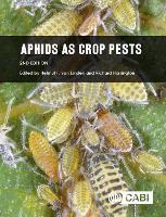 Aphids as Crop P by Caroline S. Awmack, Sebastiano (University of Catania, Italy) Barbagallo