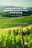 Biocontrol of Major Grapevine Di Leading Research by Stephane Compant