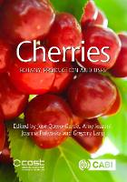 Cherri Botany, Production and Uses by Jose Quero (INRA Bordeaux, France) Garcia