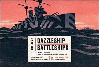 Dazzleship Battleships by Laurence King Publishing