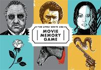 The Little White Lies Movie Memory Game by Little White Lies