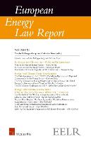 European Energy Law Report XI by Martha M. Roggenkamp