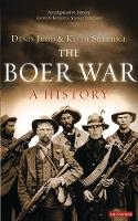 The Boer War A History by Denis Judd, Keith Terrance Surridge