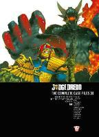 Judge Dredd: Case Files 30 by John Wagner