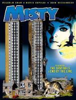 Misty vol 2 by Malcolm Shaw