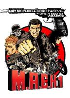 M.A.C.H. 1: The John Probe Mission Files by Pat Mills, John Wagner