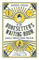 In the Bonesetter's Waiting Room Travels Through Indian Medicine by Aarathi Prasad