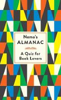Nemo's Almanac A Quiz for Book Lovers by Alan Hollinghurst