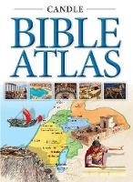 Candle Bible Atlas by Tim Dowley