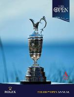 The 146th Open Annual The Official Story by The R&A