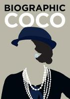 Coco Great Lives in Graphic Form by Sophie Collins