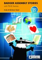 PSHE Themes Teacher Book & CD by Barbara Seed, Andy Seed