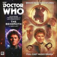 Doctor Who Main Range 231 - The Behemoth by Marc Platt