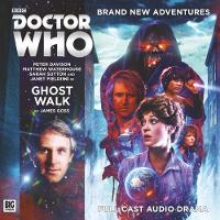 Main Range 235 - Ghost Walk by James Goss