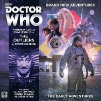 The Early Adventures 4.2 - The Outliers by Simon Guerrier, Toby Hrycek-Robinson, Tom Webster