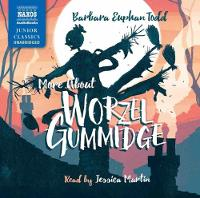 More About Worzel Gummidge by Barbara Euphan Todd