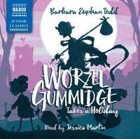 Worzel Gummidge Takes a Holiday by Barbara Euphan Todd