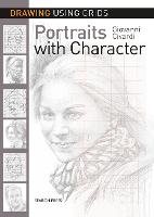 Drawing Using Grids: Portraits with Character by Giovanni Civardi