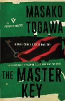The Master Key by Masako Togawa
