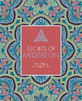 Secrets of Meditation by Kim Davies, Richard Gilpin