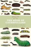 The Book of Caterpillars A life-size guide to six hundred species from around the world by David G. James