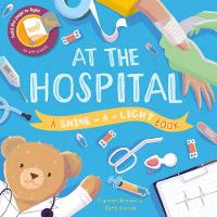 At the Hospital by Carron Brown