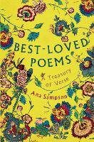Best-Loved Poems A Treasury of Verse by Ana Sampson