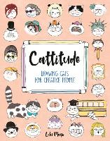 Cattitude Drawing Cats for Creative People by Lulu Mayo