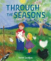 Through the Seasons by Sarah Laidlaw