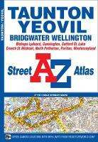 Taunton Street Atlas by