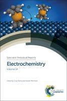 Electrochemistry Volume 14 by Craig (Manchester Metropolitan University, UK) Banks