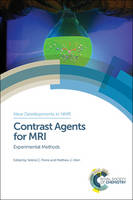 Contrast Agents for MRI Experimental Methods by Zoltan Kovacs