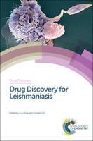 Drug Discovery for Leishmaniasis by Bernard (DNDi, Switzerland) Pecoul, Jorge (DNDi, Switzerland) Alvar, Charles (DNDi, Switzerland) Mowdray