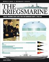 The Kriegsmarine Facts, Figures and Data for the German Navy, 1935-45 by David Porter