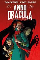 Anno Dracula - 1895: Seven Days in Mayhem by Kim Newman
