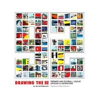 Drawing the 92 by Jamie Edwards