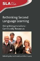 Rethinking Second Language Learning Using Intergenerational Community Resources by Marisa Cordella
