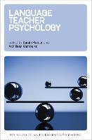 Language Teacher Psychology by Sarah Mercer