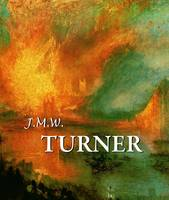 William Turner by Eric Shanes
